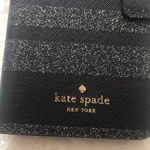 Kate Spade iPhone 7 Plus folio phone case.